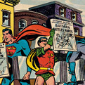 75 Years of DC Comics: The Art of Modern Mythmaking