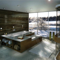 8 Inspirational Modern Bathroom Designs by Maxx Collection