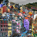 8 Most Colorful Cities on Earth