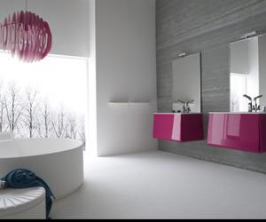 8 Stunning Contemporary Bathroom Designs