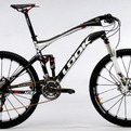920 Mountain Bike by Look Cycle and Agency 360