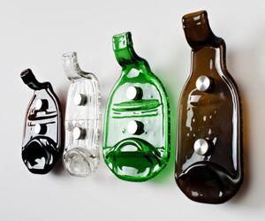 99 Bottles Coat Hooks