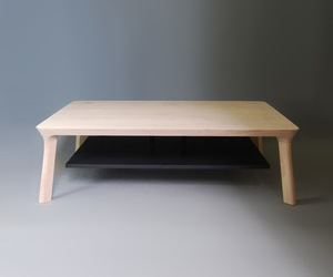 A coffee table Atelier Chauvet and Florian Dussopt.