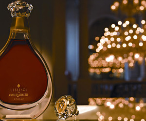 A Cognac Fit for Royalty