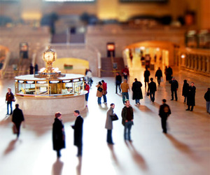 A Collection of Stunning Tilt-shift Photography