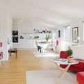 A Colourful Modern Apartment
