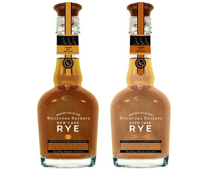 A Double Barreled Rye