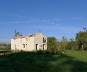 A Farm in France