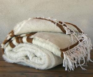 A Five Pound Egyptian Blanket