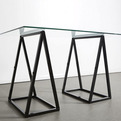 A-Frame Table by Duffy London