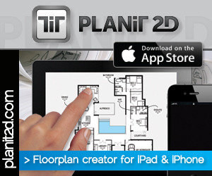 A great new home design app!
