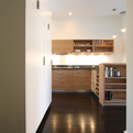 A Greenpoint remodel