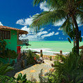 A hotel near Baia Formosa, Brazil available for photoshoots via Shootfactory