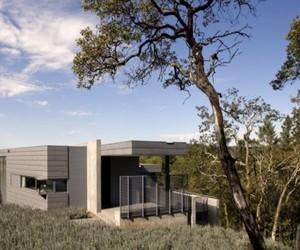 A House in Sonoma by Cooper Joseph Studio