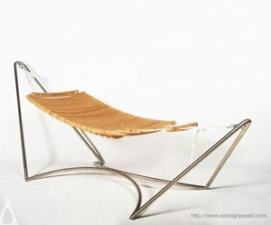 A Hybride Hammock By Anthony Logothetis