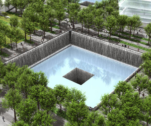 A Look At The 9/11 memorial, Monuments & Museum