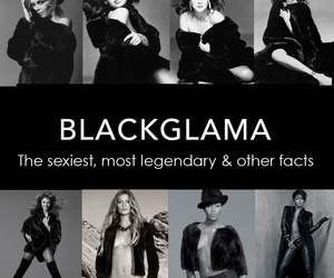Photographic Look at the Blackglama Ad Campaign Since 1968