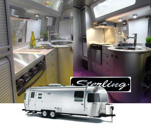 The New Airstream Sterling International | Updated Review