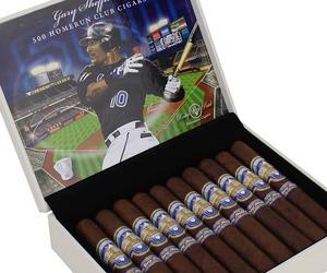 A Major-League Smoke