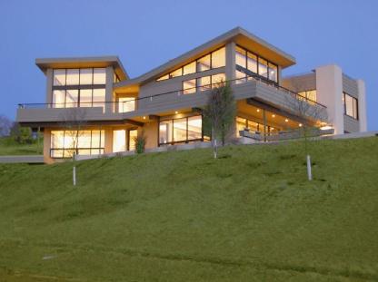 a modern house in montauk 57 startop drive