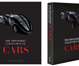 A New Book for Auto Enthusiasts