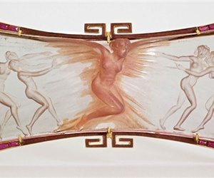A New Musée de France Honors René Lalique