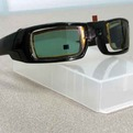 A New Technology of Smart Sunglass by Chris Mullin