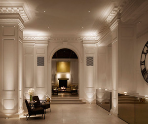 A Public Hotel – Downtown, Chicago by Ian Schrager