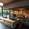 A Restored Eichler Home