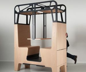 A ROMANTIC FURNITURE SET FOR TWO FROM TJEP