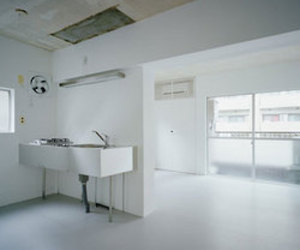 A Room In Maruyama Cho
