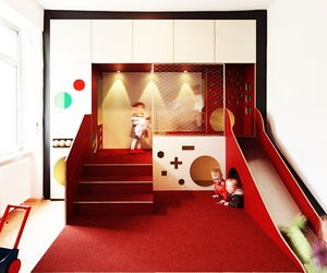 A Room To Stimulate Your Imagination!