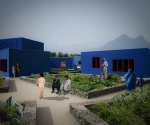 A school in Herat in memory of Maria Grazia Cutuli