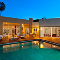 A William Stephenson House for Sale in Beverly Hills