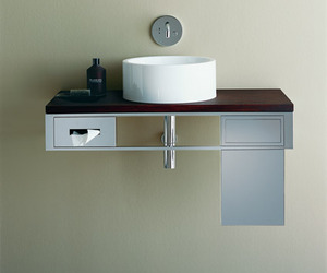 A2 Vanity System by Alape