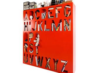 AAKKOSET Shelf, Room Divider by Kayiwa