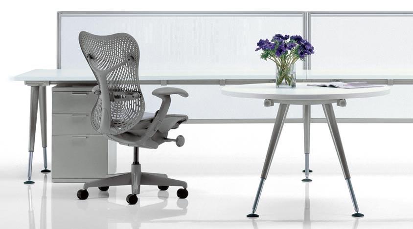 abak desks by herman miller rh materialicious com herman miller desk light herman miller desk light