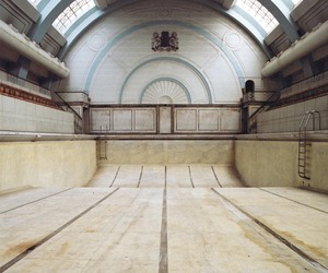 Abandoned and Empty Pools by Gigi Cifali