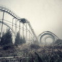 Abandoned and Haunted Amusement Parks