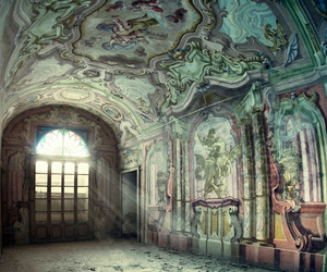 Abandoned Architecture Photography by Villette