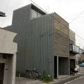 Abeno House by Shotaro Suga