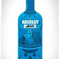 Absolut Blank by Jeremy Fish