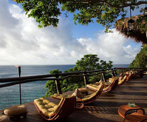 Absolute Paradise! in Fiji