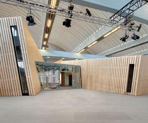 Academy of the Jewish Museum Berlin | Daniel Libeskind