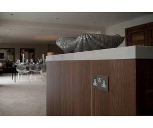 Accessories in luxury Isle of Man apartment