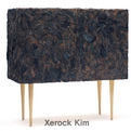 Accumulation Cabinet by Xerock Kim