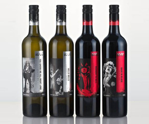 AC/DC The Wine