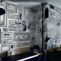 Ace Hotel Wall Art by Timothy Goodman