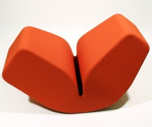 Acid Lips Seating from neo-studios