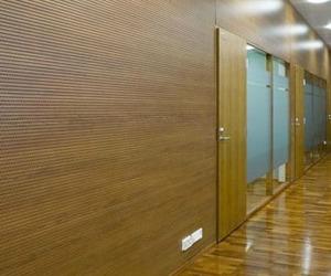 Acoustic Panels from Brainwood
